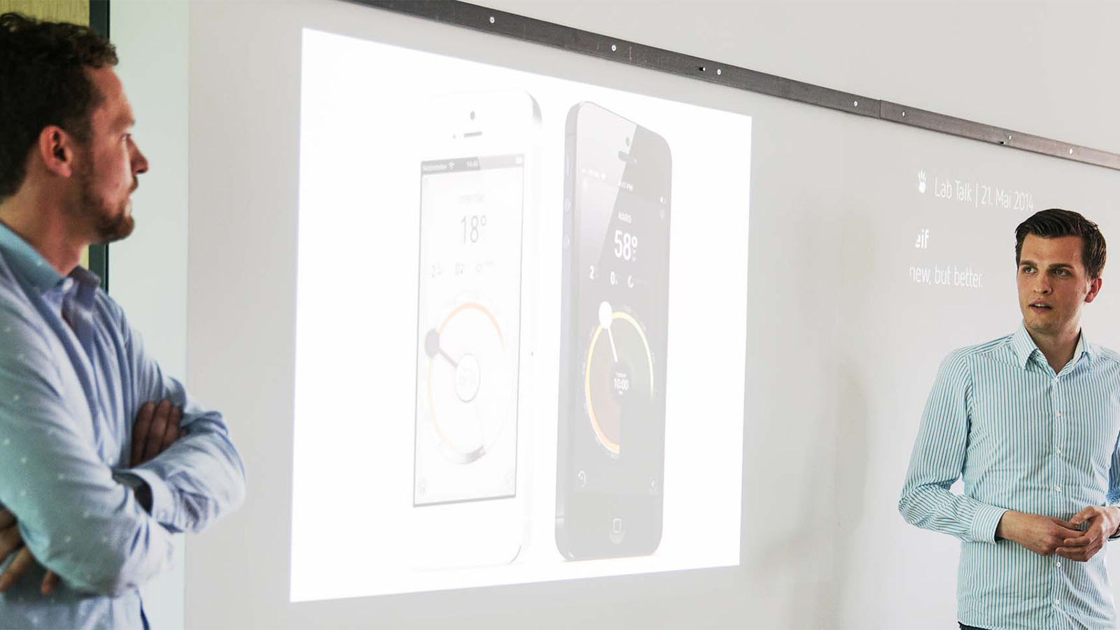 Lab Talk: Berlin-based Raureif, about crafting beautiful apps