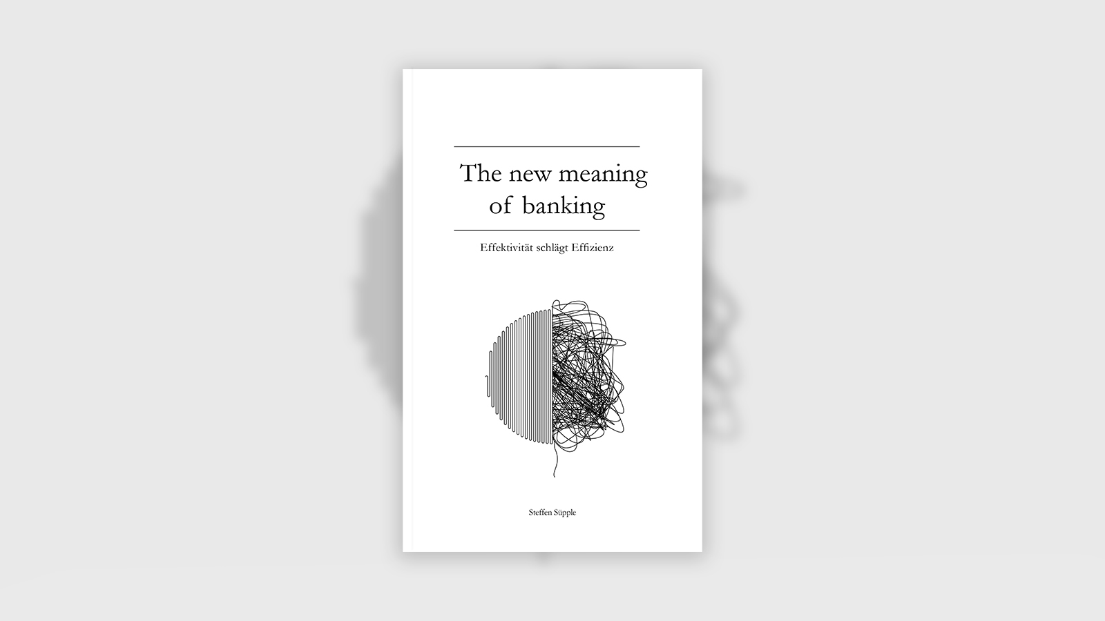 The new meaning of banking